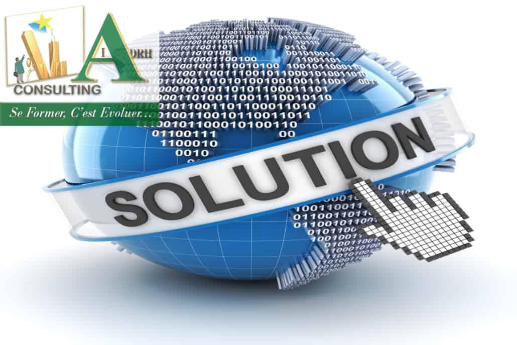 aidrh consulting, expert digitale, transformatio digitale cameroun,