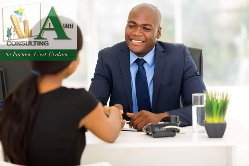aidrh consulting, emploi aidrh consulting cameroun,