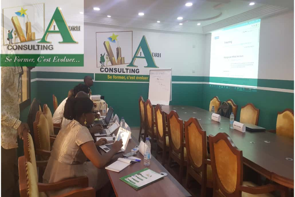 seminaire de formation excel, formation aidrh consulting, formation expert cameroun