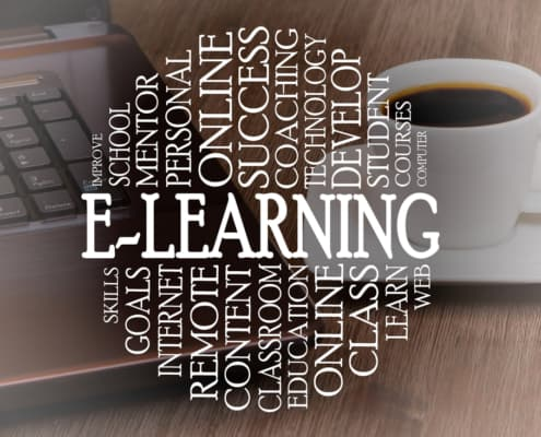 e-learning AIDRH Consulting